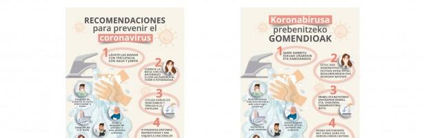 image -Prevención ante el Covid-19 (Instrucciones Osakidetza)