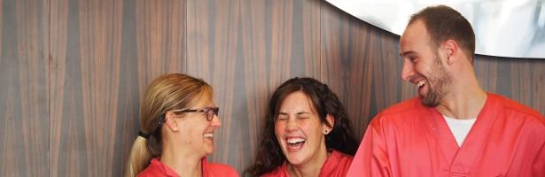 image -Por qué Peñota es una clínica dental especial