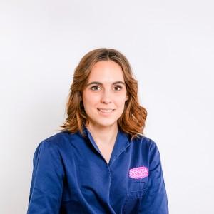 Sheila Cortes Dr.