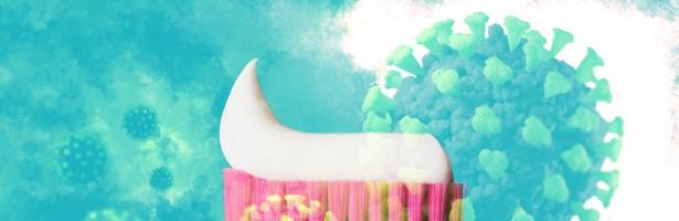 image -Higiene y mantenimiento dental en tiempos de Coronavirus
